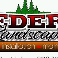 Cedera Landscapes, LLC