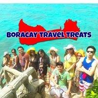 Boracay Travel Treats