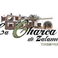 Complejo De Turismo Rural La Charca De Zalamea.