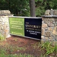 W. Alton Jones Campus, University of Rhode Island