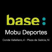 Base: Mobu Deportes