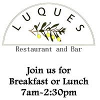Luques Restaurant and Bar