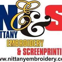 Nittany Embroidery & Screenprinting