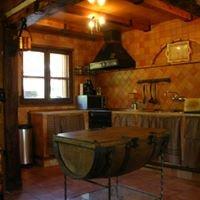 Casa Los Arcos y El Albero Turismo Rural Huesca