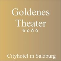 Goldenes Theater Hotel