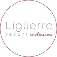 Ligüerre Resort.
