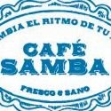 Café Samba