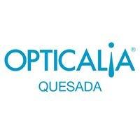 Quesada Opticas