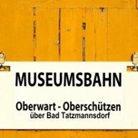 Museumsbahn Oberwart - Oberschützen
