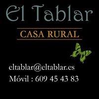 El Tablar Casa Rural
