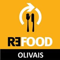 Re-food Olivais