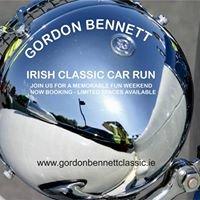 Gordon Bennett Irish Classic Car Run