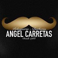 Peluqueria Angel Carretas