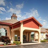 Quality Inn & Suites - Precious Moments