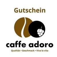 Caffe Adoro