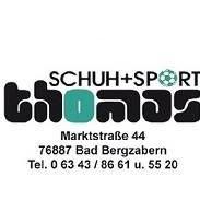 Schuh+Sport Thomas Bad Berzgabern