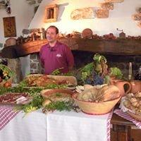 """Agriturismo """"villaggio Santa Vittoria"""" - Serri (CA)"""