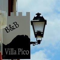 B&B Villa Pico in Sella - Alicante - Spain