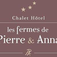 Les Fermes de Pierre et Anna