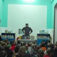 "Biblioteca Pública ""Francisco de Peñaranda"" de Barcarrota"