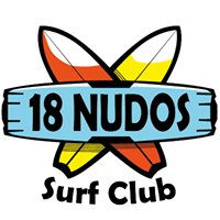 18 NUDOS SURF CLUB
