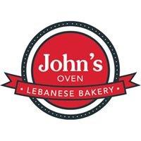 John's Oven Lebanese Bakery