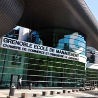 Admissibles GEM - ESC Grenoble