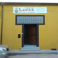 Conservas Lores