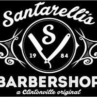 Santarelli's Barbershop - Clintonville