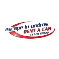 Escape in Andros