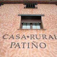 Casa Rural Patiño