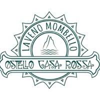Ostello Casa Rossa Laveno Mombello