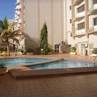 Splendid Hotel, Ouagadougou