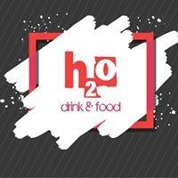 H2O Drink e Food
