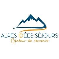Alpes Idées Séjours