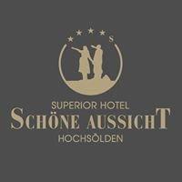 Hotel Schöne Aussicht - Hochsölden