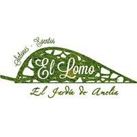 Restaurante El Lomo - El Jardín de Amelia