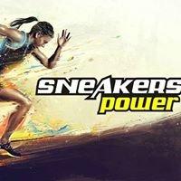 Sneakers Power