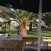 Capraz Resort Otel Bozcaada