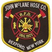 Rexford Fire Department