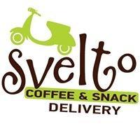 Svelto Coffee & Snack