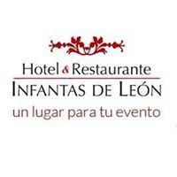 Eventos Hotel & Restaurante Infantas de León