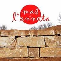 Casa rural Fraga - Mas de l'Anneta