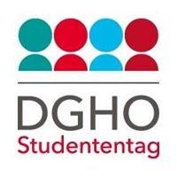 Studententag: Meine Zukunft in der Hämatologie & Onkologie
