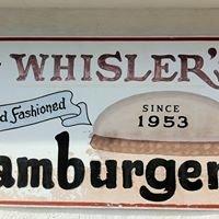Whisler's