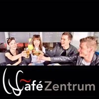 Café Zentrum