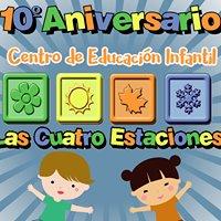 Escuela Infantil Las Cuatro Estaciones
