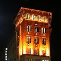 Hotel Avenida, La Seu d'Urgell