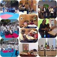 AlmaSã - Centro de Educação Especial de Almada (CEEA)