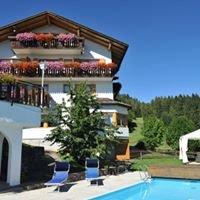 Hotel Langeshof***